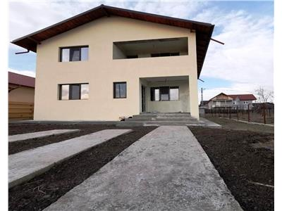 Vila 5 camere Lunca Cetatuii