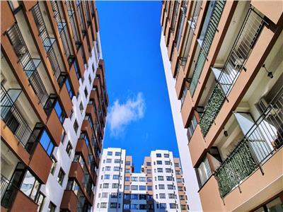 Apartament cu 2 camere Newton Residence Tatarasi