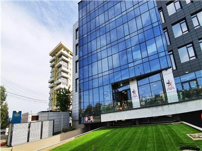 Apartament 2 camere lux IULIUS MALL - Conest Grand Residence