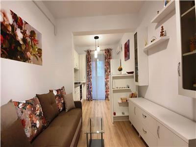 Apartament 2 camere  Oancea - Tudor Center