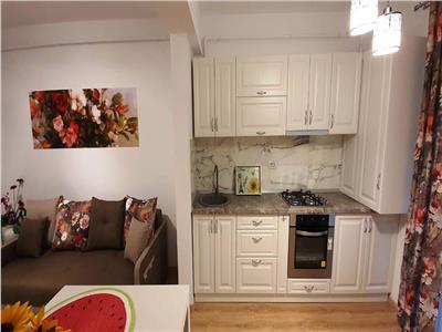 Apartament 2 camere NOU Oancea - Tudor Center