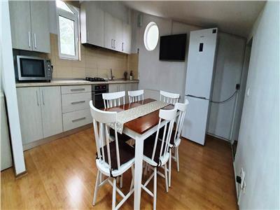 Apartament 2 camere decomandat+living Nicolina - VEO