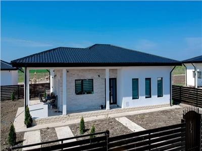 Casa stil mediteranean  Vorovesti 73500euro
