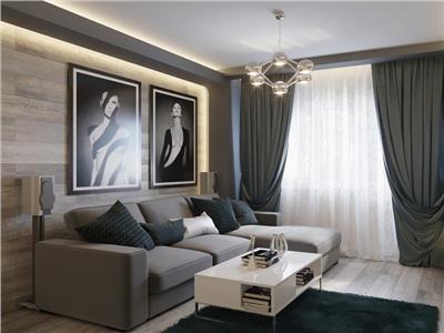 Apartament 1 camera ,bloc nou Bucium Poitiers
