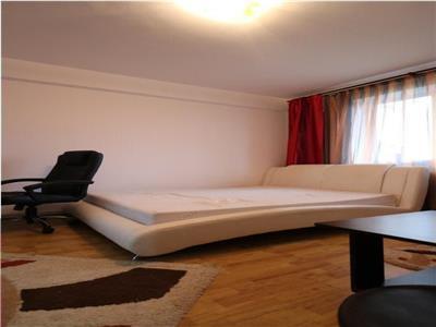 Apartament 2 camere, mobilat, Podul Ros