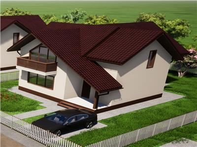 Mutare rapida,vila cu etaj, 4 camere ,Miroslava Primarie