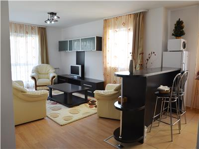 Apartament 3 camere decomandat,  NOU,  Tatarasi 400 euro