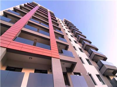 Apartament 2 camere Concept Residence Nicolina