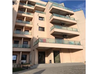 Apartament 2 camere Bellevue Copou - gradina,sala fitnes,sauna,parcare