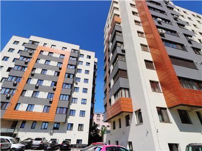Apartament 2 camere decomandat Concept Residence Pacurari