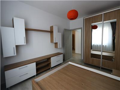 Apartament 2camere Mobilat si Utilat complet