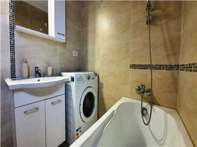 Apartament 1 camera Copou - Carol Residence