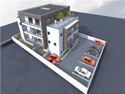 Apartament o camere Granit - 28.750Euro