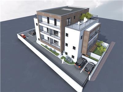 Apartament o camere Granit - 32.000Euro