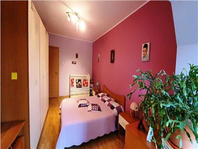 Apartament 3 camere renovat Dacia - Scoala George Calinescu