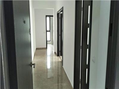 Liber apartament 2 camere decomandat , 57mp,Nicolina -Galata