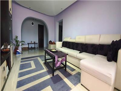 Apartament cu 3 camere 2 bai 100mp BLOC NOU CUG
