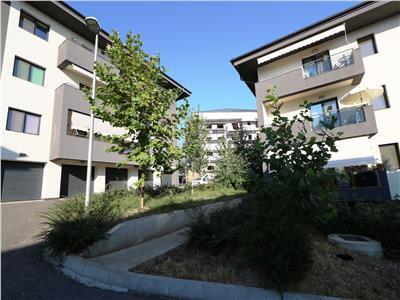 Apartament 2 camere NOU Pacurari - Cartier Privat+parcare