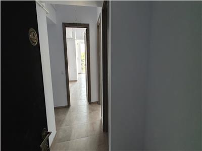 Apartament 2 camere, Tatarasi, liber, bloc finalizat, 75mp utili