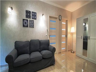 Apartament 2 camere NOU+parcare  Tatarasi - Tudor Office Center