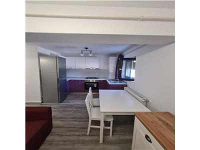 Apartament mobilat si utilat - 38.000Euro