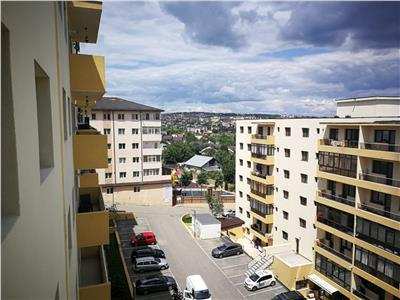 Apartament 2 camere decomandat - mutare imediata - capat Cug