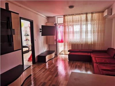 Apartament 3 camere , 2 bai,  Alexandru cel Bun , BLOC NOU