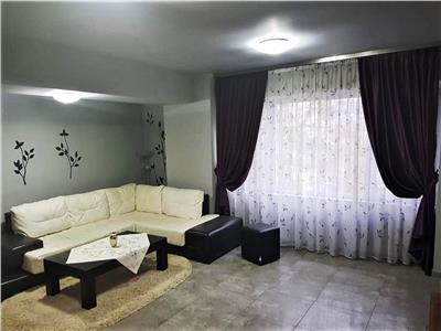 Apartament 2 camere, PODUL DE PIATRA, 320 Euro, BLOC NOU
