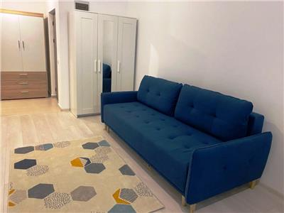 Apartament 1 camera, 280 Euro, Nicolina, BLOC NOU