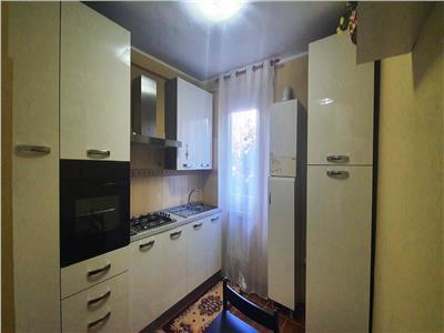 Apartament 2 camere renovat  Tatarasi Flux Oancea