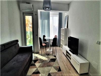 Apartament 1 camera, Nicolina-Millennium Residence, 300 Euro