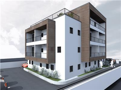 Apartament o camere Granit - 28.200Euro