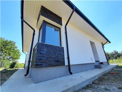 CASA PLAN PARTER DANCU 3 CAMERE 2 BAI 620 MP CURTE 79.000 EURO