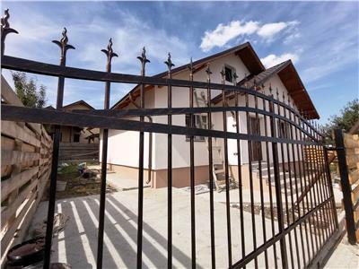 Casa Individuala 72000euro Lunca Cetatuii