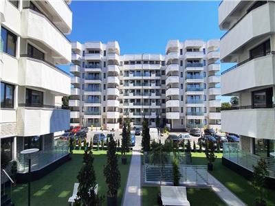 Apartmaent 2 camere Copou - Royal Town Luxury