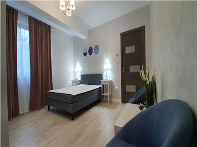 Apartament 1 camera NOU Tatarasi Tudor Office Center+parcare