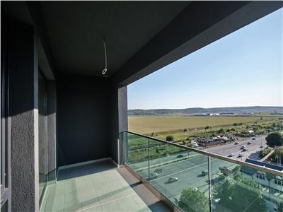 Apartament 3 camere bloc nou 85 mp Pacurari 91000 euro