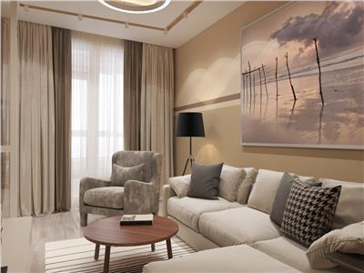 Pacurari ,apartament 2 camere ,42mp, bloc nou