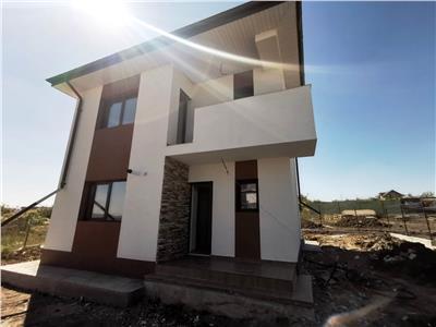 Vila individuala 3 camere Valea Adanca