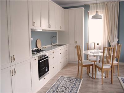 Apartament 1 camera,32mp Nicolina -Galata Platou, bl nou