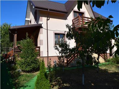 Casa Individuala Valea Adanca 140mp