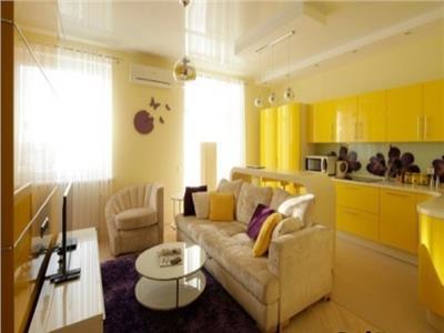 Apartament 2 camere open , 38mp,Nicolina -Galata Platou
