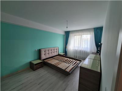 Apartament 2 camere - decomandat - Bucium - mobilat