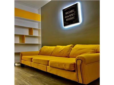 Apartament 2 camere ,Pacurari,bloc nou-prima inchiriere