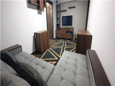 Apartament 2 camere modern + gradina Podu Ros - Palas