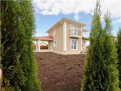 Vila cu Stil Valea Adanca