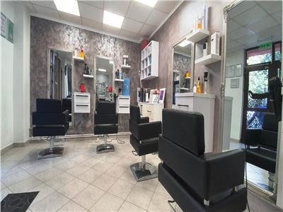 Salon cosmetica/coafura NOU zona Cug-Nicolina