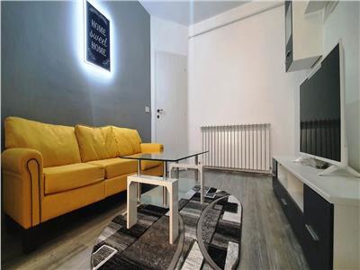 Apartament 2 camere NOU Oscar Rainbow Pacurari+parcare