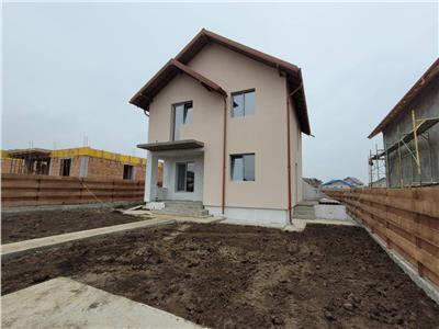 Vila individuala Lunca Cetatuii
