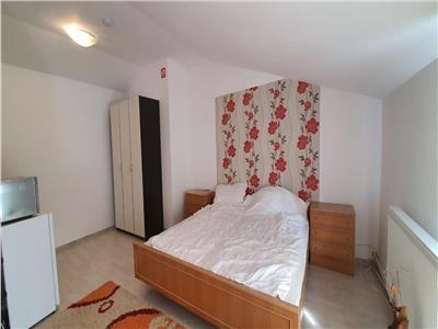 Apartament 1 camera UMF